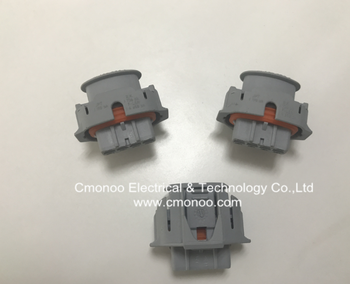 1 928 404 658 1928404658 Automotive wire harness cable connector plastic housing electrical