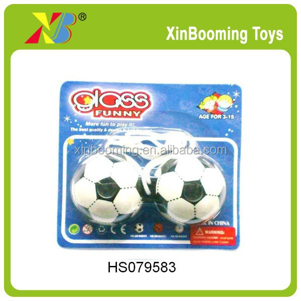 Fashion Cute Football Telescope Toy Sport