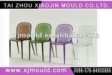 injection plastic chair mold