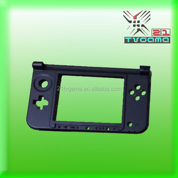 Replacement Shell Middle Frame For Nintendo 3DS XL,for Nintendo 3DS XL Case/Housing Middle Frame