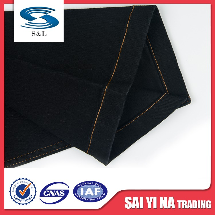 Heavy weight cotton fabric filament cotton silk fabric