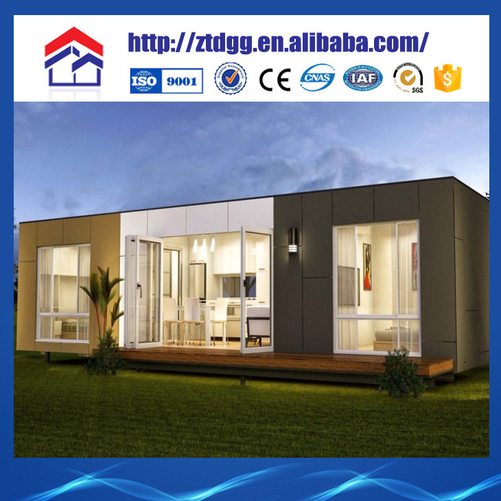 Export to Philippines integrate container house export