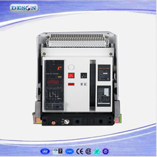 Best Drawer Type Smart Air Circuit Breaker 4000A,DC/AC Intelligent Air Circuit Breaker ACBs 220V/380V