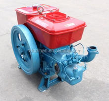 good quality Single Cylinder Four stroke water cooled changchai diesel engine for sale