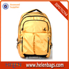 Style Unisex Casual polyester custom backpack