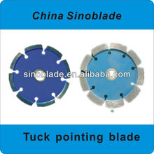 Tuck point Diamond Saw blade
