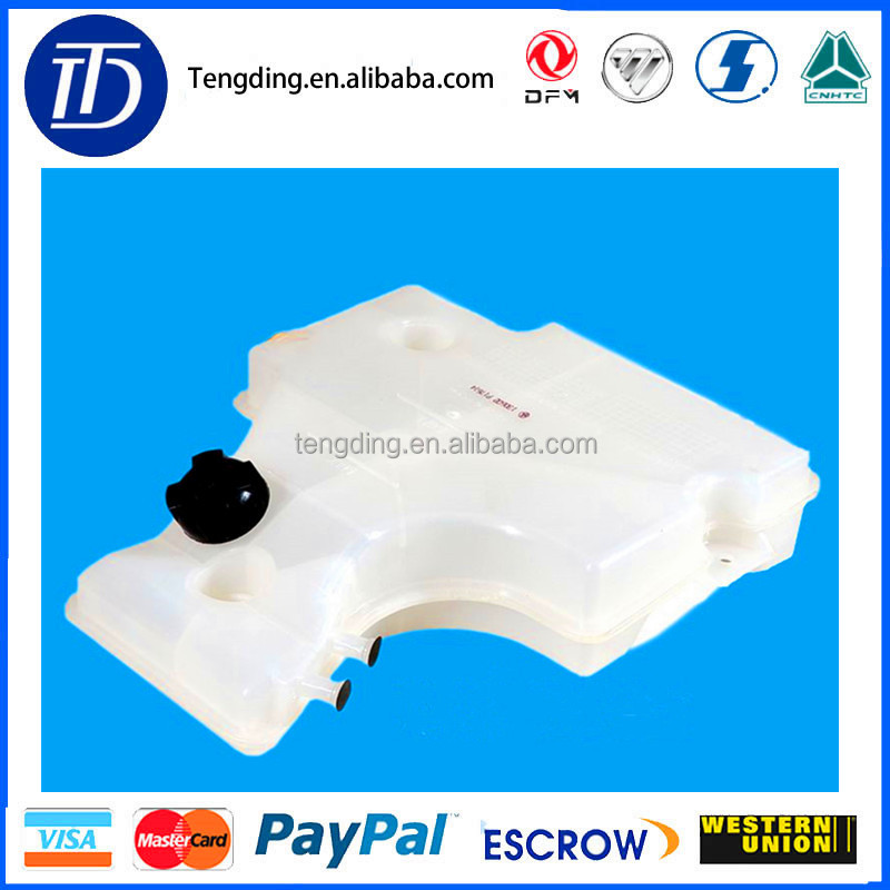 Dongfeng tianjin vice water tank Ssangyong expansion tank The cab, vice water tank 1311010 - KC500