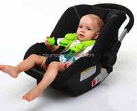 Baby neck Pillow Car Safety Belt Protect Shoulder Pad adjust Vehicle Seat Belt sleeping car seat belt