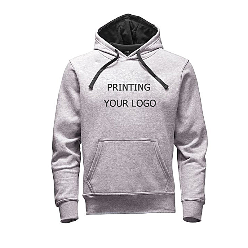 China Wholesale Men's Clothing blank hoodies wholesale Men's cheap 100% cotton hoodies