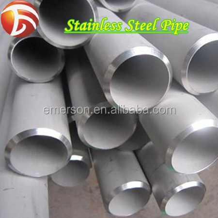 TP304 Stainless Steel Pipe Price Per Meter-- TP304L Seamless Stainless Steel Pipe