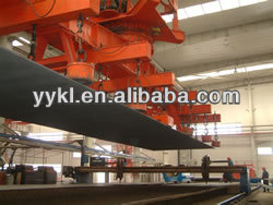 Steel Plate Lifting Equipment Lifting Magnet