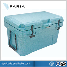 Food grade LLDPE material direct manufacturer plastic cooler box