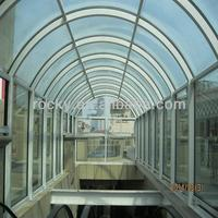 ROCKY BRAND energy saving sun room glass