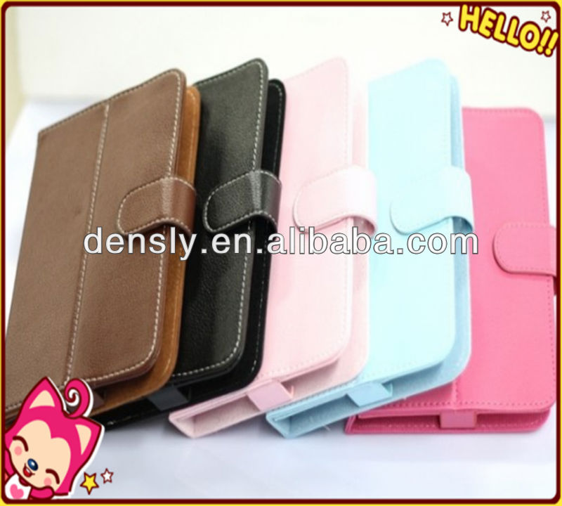 Kids favorite cases for tablets with buckle for 7 inch cute tablet cover