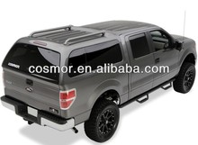 4x4 Canopy / Fiberglass Pickup Truck Canopy / Pickup Canopy ForPickup Truck Toyota Mitsubishi Chevy Ford Dmax Dodge