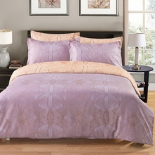 high quality 100% cotton queen size soft comforter bedding set
