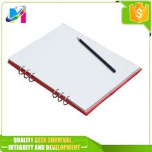 PU Leather Notebook for Diary, Travel journal and Note, Custom Notebook Printing
