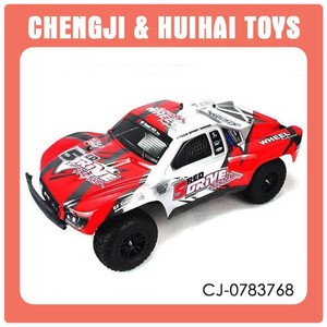 1 10 Hot high quality professional big remote control cars r/c toy racing buggy