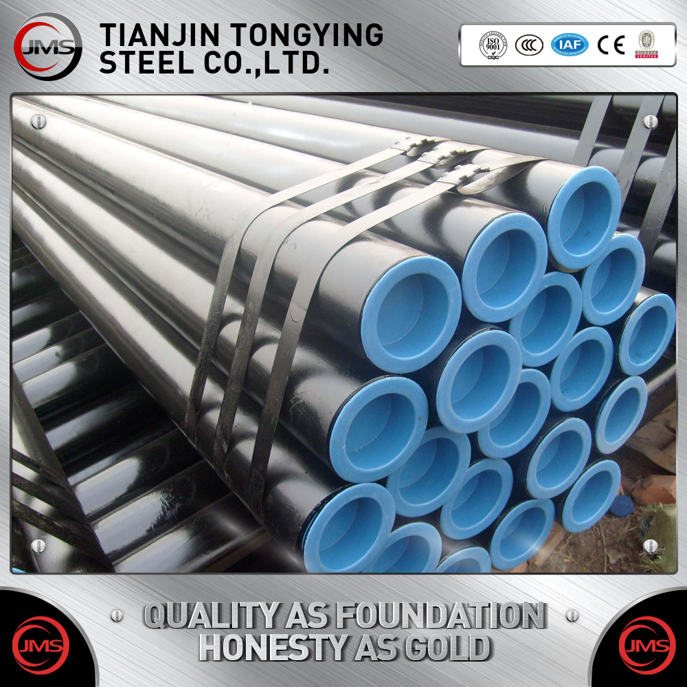 Top quality ASTM A333 Gr 6/SS316/SA 106B seamless pipe