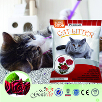 [GRACE PET] In Sacks Colombia Cat Litter Bulk