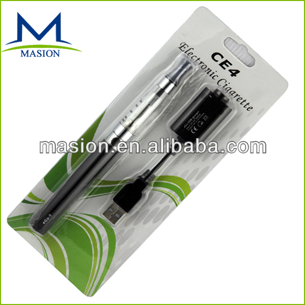 hot and factory price cheapest ego blister starter kit ego ce4 import electronic cigarette