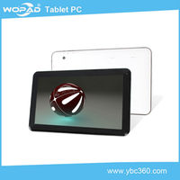 Cheapest android tablet pc made in China 1024*768 HD screen android tablet