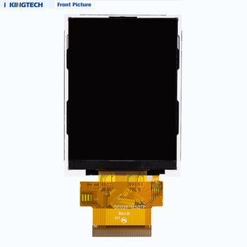 OEM and ODM 2.8 inch tft lcd display module