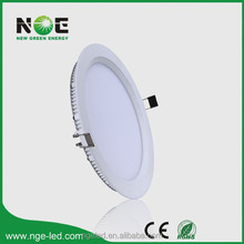 CE RoHS CRI>80 12 inch led downlights ultra thin new 2015