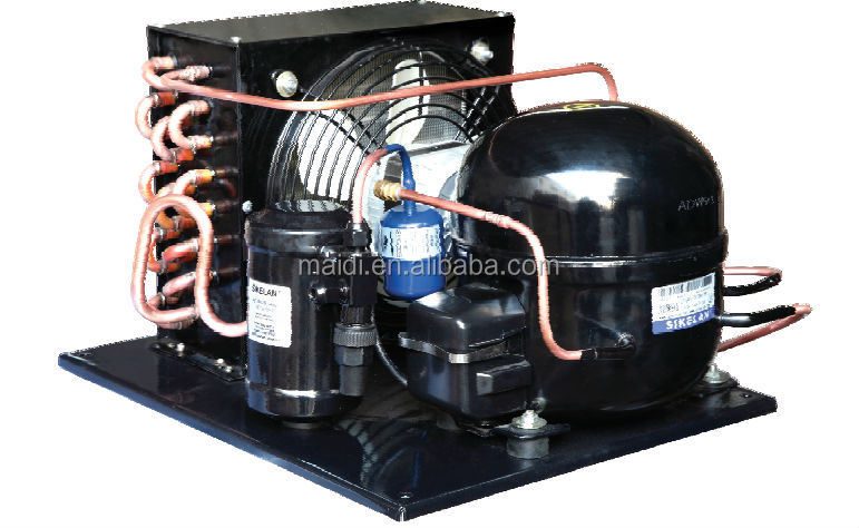 Industrial Refrigeration units Compressor Unit for freezer