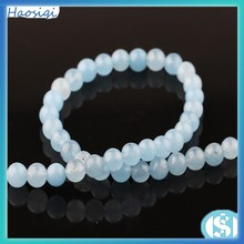 the beautiful loose bead for latest fashion costume jewelry