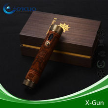 100% original wholesale decorative pattern e cig