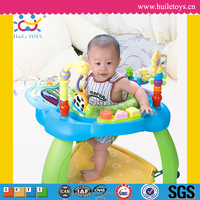 Huile Baby Girl Boy Baby Bounce Chair Toys 696