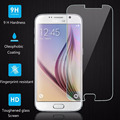 New hot products on the market titanium alloy tempered glass screen protector goods from china