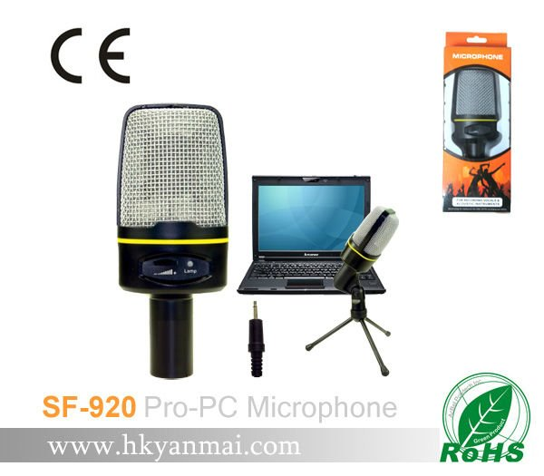 Yanmai magic sing along karaoke microphone, microphones for singing, conference microphone