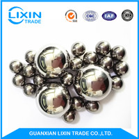 AISI 1084 1085 11.1125mm G200-G1000 Bulk High Carbon Steel Ball for Bearing Accessories