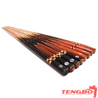 superior quality Ash wood snooker cue pool cue stick length l45cm