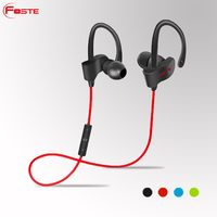 New Arrivals 2018 56S Bass Earphones New Wireless Headphone Noise Cancelling Portable Stereo Micro Sport Bluetooth Headset