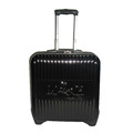 Abs Pc Laptop Case Carry-on Laptop Luggage