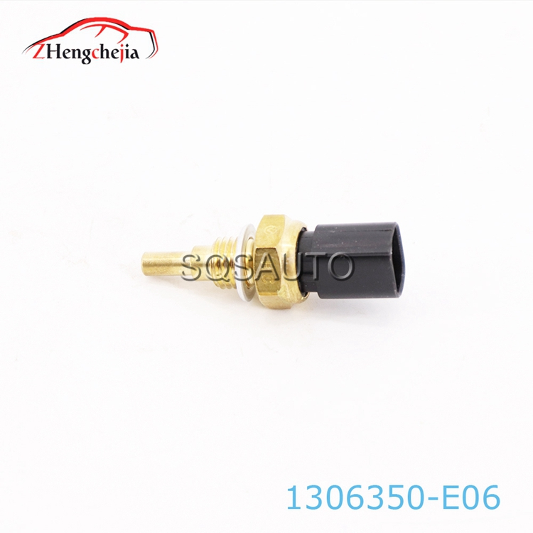 Cheap Car Water Temperature Sensor Price For Great Wall Haval 1306350-E06