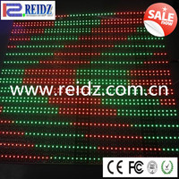 new inventions made in china transparent outdoor led display