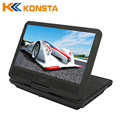 "NEW Portable 9"" digital panel portable dvd player"