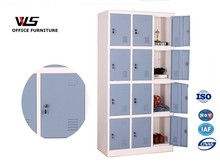Good quality hot sell 12 doors mini lockers for sale,lockers valuables