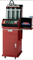 2012 newest Auto Fuel Injector Tester & Cleaner WDF-6D