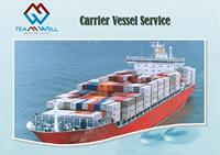 Container & Cargo Service for China Export