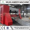 New 2.0M expanded metal mesh machine