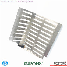 OEM ODM high quality laser cutting stainless steel welding / bending parts manufacturer