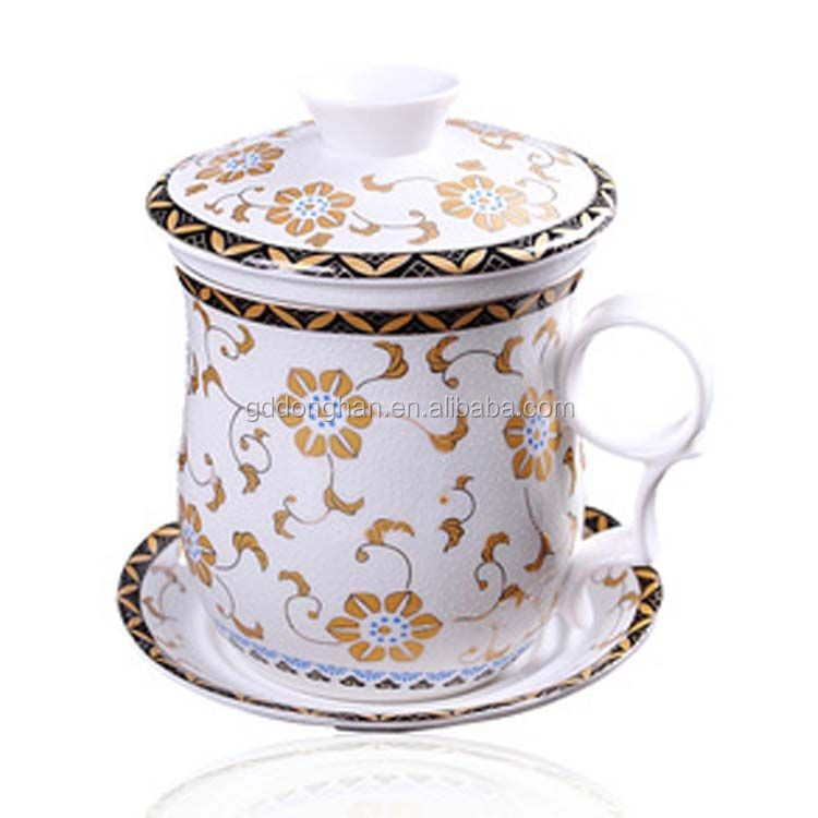 alibaba china manufacturers hot new best selling product eco porcelain oriental tea cup