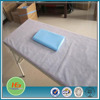 disposable cotton non-woven fabric bed sheets-- for hospital--easy change