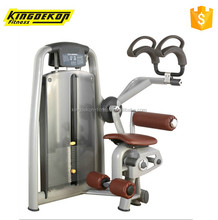 KDK1618 Impulse Gym Equipment Total Abdominal Weight Lose Machines