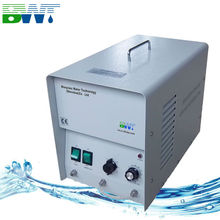 8g/h water and air ozonator with timer ozone diffuser mineral water purification